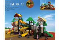 China Playground Equipment Manufacturers