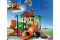 Gottardo Playground Equipment