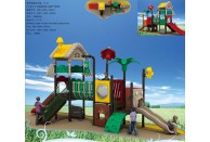 List Of Playground Equipment