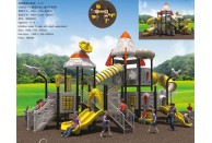 Mini Playground Equipment