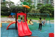 Playground Equipment Singapore