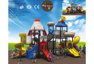 Preschool Playground Equipment
