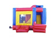 Big Inflatble Bounce Manufactory