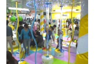 cheap indoor playground used