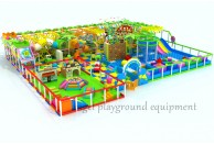 Indoor Soft Play Material