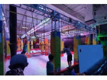 Bad Weather Help Indoor Playgrounds Business