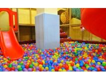 Benefits of play area for kids