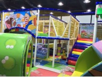 Best Types of Toddler Playground for Child Development