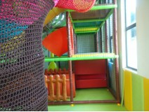Go big on indoor playground business!