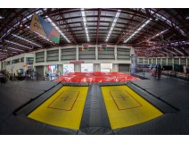 Bring your students to a trampoline park