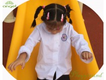 Can children enjoy themselves better when playing in outdoor pla