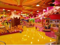 Is criticism necessary in indoor play structures