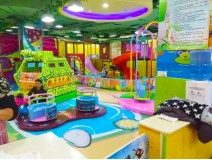 Design your soft play area