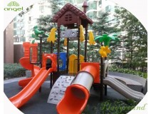 How to Buy a Backyard Play Structure