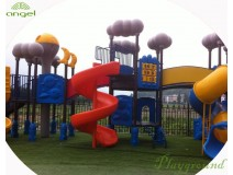 How to Clean Playground Equipment
