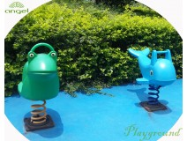 How to Make Puppy Playground Equipment