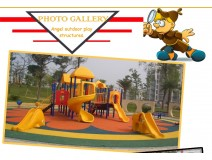 How Much Does Playground Equipment Cost