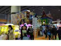 Indoor playground Franchise