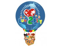 Luv 2 Play - Kids Indoor Playground Chain Park