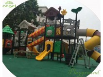 Plans for Playground Equipment for Your Cat