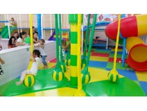 Process to Start an Indoor Playground Business