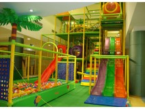 The Best Kids Indoor Play Center in Singapore