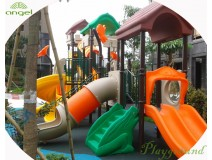 The most important investment for an outdoor play structures