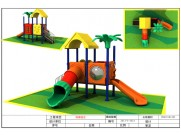 Kids outdoor playsets for Mexico