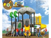 Outdoor play equipment for Costa Rica