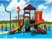 Outdoor play sets in Slovakia