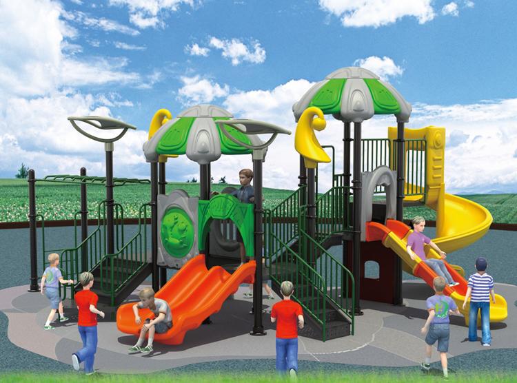Used Metal Playground Equipment : Used playground equipment china india usa europe