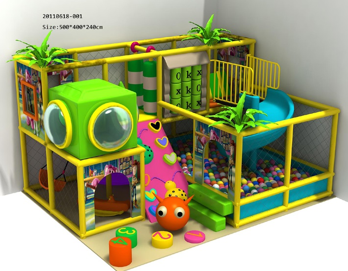 Indoors Play Centre