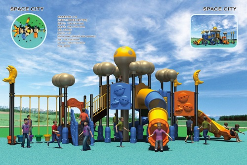 Playground Equipment Poland