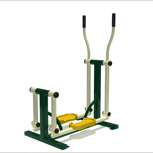 Park Exercise Equipment