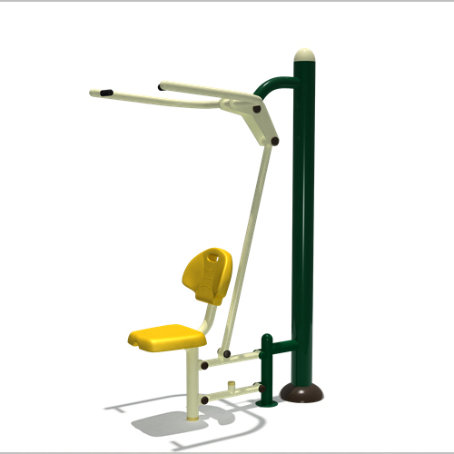Exercise Equipment For Park Factory