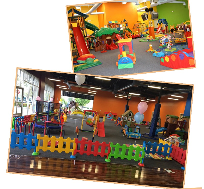 Indoor Places To Take Pictures: Play Equipment For Family Entertainment Center, Up To 50% Off