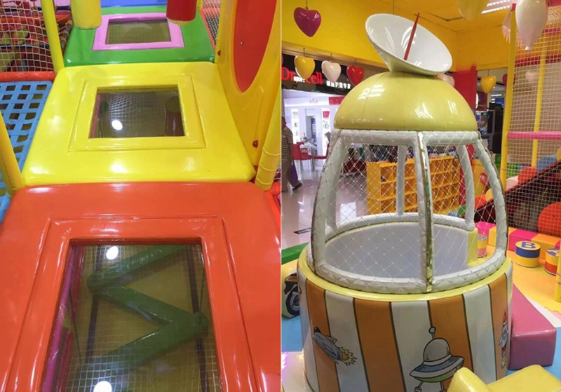 indoor kids playground