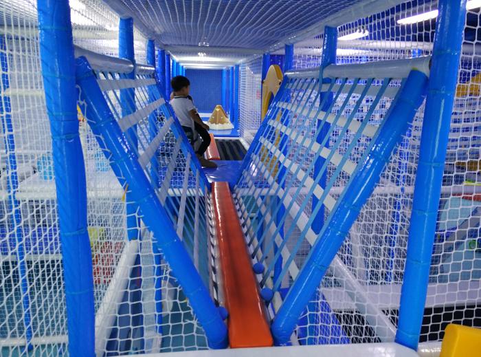 indoor playground miami