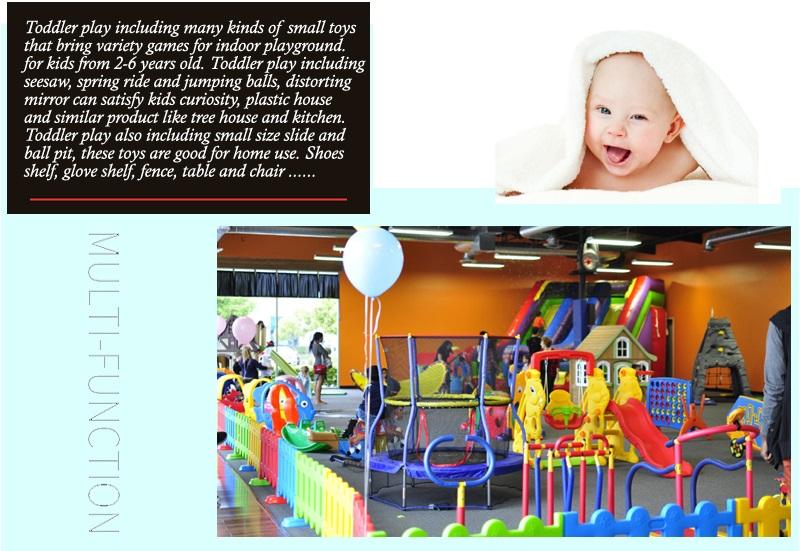 Angel Playground©-Indoor playgrounds/Kids slides