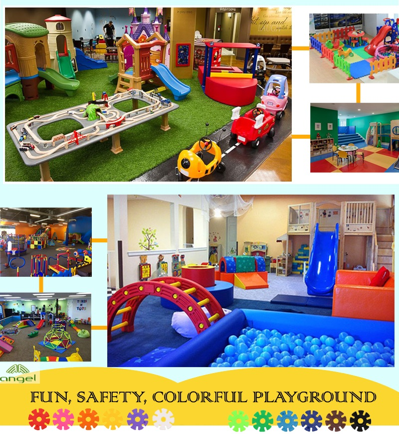 New Amp Innovation Indoor Playgrounds Kids Slides