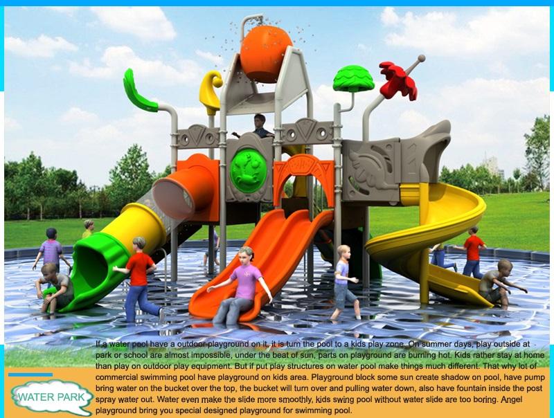 kidz Playground equipment factory