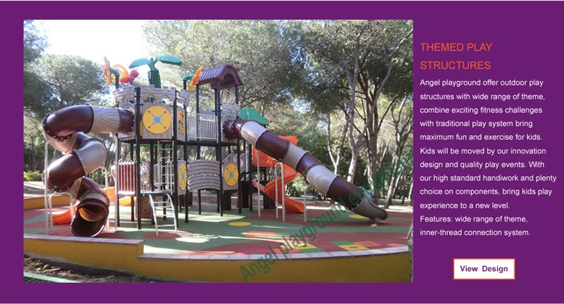 playgrounds mexico