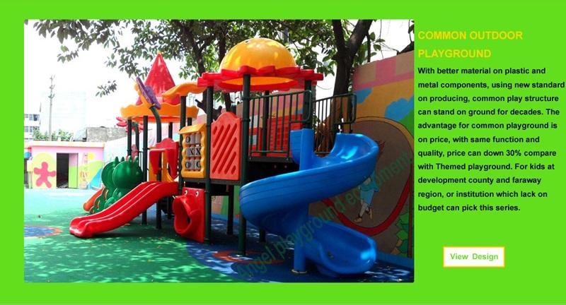 playground equipment prices