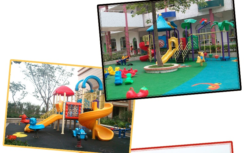 china playground equipment