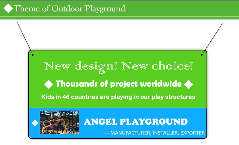 playground equipment manufacturer in spain