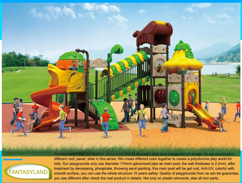 Children playground on sale