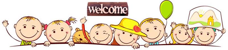 welcome to Angel playground- kids slide