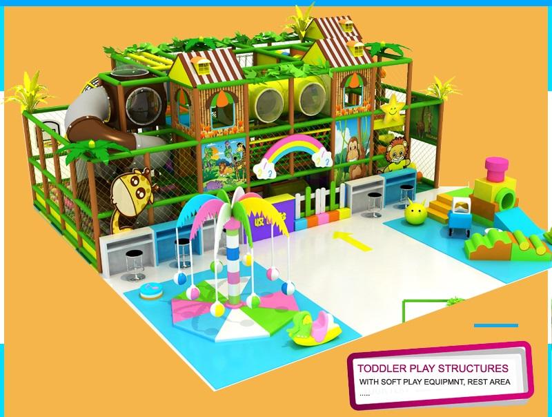 indoor playground for sale