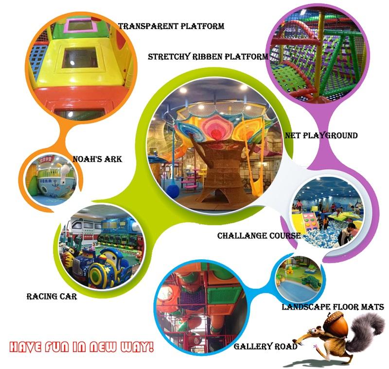 kids indoor activities