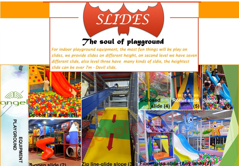 indoor playsets